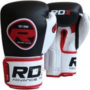 Боксерские перчатки RDX PRO Gel фото