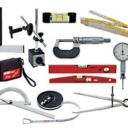 Измерительный инструмент. фото