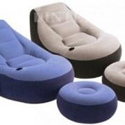 Надувное кресло INTEX 68561 фото