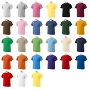 Промо футболки UzCotton фото
