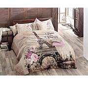 Комплект постельного белья Paris, евро фото