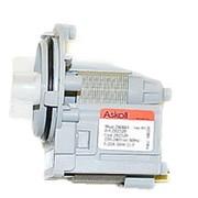 Универсальный насос помпа для стиральных машин ASKOLL 40W Electrolux, Zanussi, Candy и другие фото