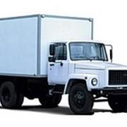 Переоборудование автомобилей ГАЗ, на дизельные двигателя фото