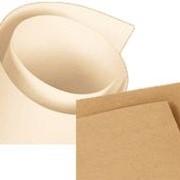 Бумага оберточная, упаковочная фото
