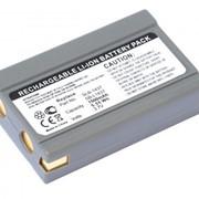 Аккумулятор SLB-1437/SLB-1437A для Samsung Digimax V4/V5/V6/V50/V70 фото