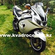 Мотоцикл Triumph ST-1050