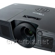 Проектор OPTOMA DX346 (95.8VH02GC1E), код 132647 фото