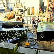 Демонтаж пресса, станков до 1000 тонн, трансформаторов в Рф фото