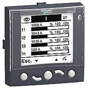 Щитовой индикатор FDM121 фото
