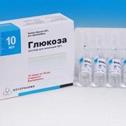 Глюкоза (декстроза) фото