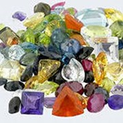 Экспертиза полудрагоценных камней фото