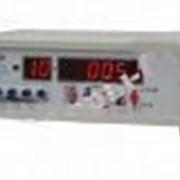 Цифровой вольтметр (для работы с делителями ДН) ИПН-2Э фото