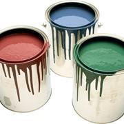Вододисперсионные краски фото