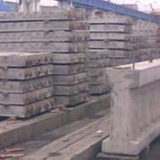 Плиты перекрытий 1ПК 21-12-8 та