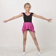 Трико гимнастическое, танцевальное Т1111 фото