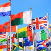 Флаг фото