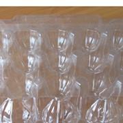 Упаковка пластиковая под перепелиное яйцо фото