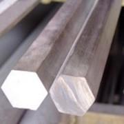 Шестигранник горячекатаный 41 мм, 30ХГСА