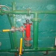 Промывка систем отопления и водоснабжения фото