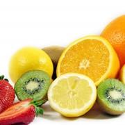Доставка свежих фруктов фото