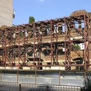 Реконструкция зданий и сооружений фото