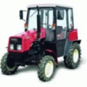 Малогабаритный трактор фото