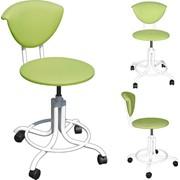 Кресло лабораторное м101-05 фото