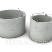 Кольца железобетонные. Низкие цены фото