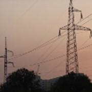 Услуги по строительству линий электропередач фото