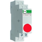 Модульная сигнальная лампа ВК 832 К У3 230 Красная Standart ВК 832 К 0000