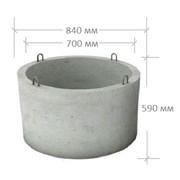 ЖБИ-кольцо КС 7-6 фото