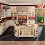 """Кухня """"Елизавета"""" фото"""