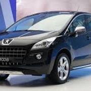 Прокат Peugeot-4008 фото