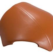 Черепица керамическая вальмовая большая универсальная Jacobi Z5 фото