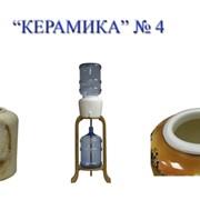 """""""Керамика"""" № 4 - комплект оборудования фото"""