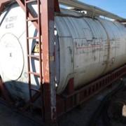 Сдаем в аренду танк-контейнеры 21м3, 25м3, 30м3, 35м3 фото