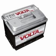 Аккумуляторы Volta 12V 60Ah фото