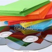 Запись фотографий на DVD-диски в Алматы фото