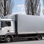 Изготовление грузовых платформ под заказ . фото
