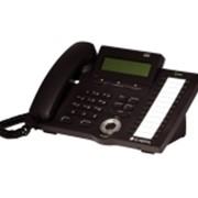 Системный телефон для цифровых АТС серии ipLDK с полным набором функций (24 программируемые клавиши). фото