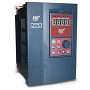 Преобразователь частотный ESQ-1000 3.7кВт 220v фото