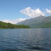 Отдых на озере Фролиха фото