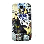 Крышка Ted Baker для Samsung i9500 Galaxy S4 рисунок №18 фото