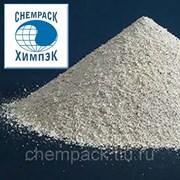 Каолин обогащенный, белая глина, каолинит, дигидросиликат алюминия, глина каолиновая. Марки П-2. КЕ-2. Мешок фото