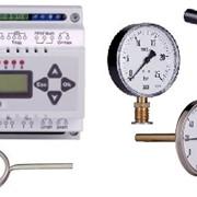 Контрольно-измерительные приборы. Контроллеры погодные фото