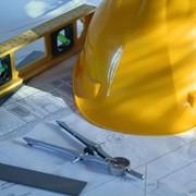 Услуги подряда по строительству зданий и сооружений фото