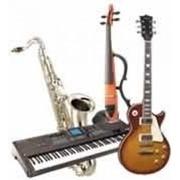 Инструменты музыкальные в Алматы фото