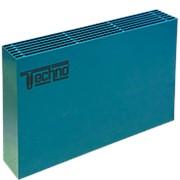 Настенный конвектор Techno Wall KSZ2 110-250-1000 фото