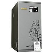 Жидко топливный котел NAVIEN 200 FA (23кВт) фото