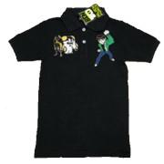 Рубашка Polo Cartoon Network BEN 10 фото